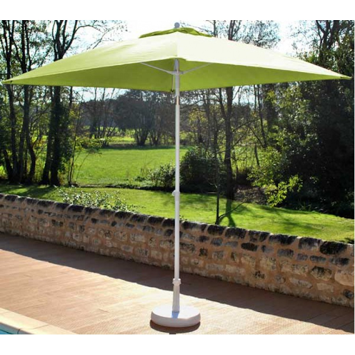 acheter parasol 2x2 narbonne chez arc en ciel dilengo. Black Bedroom Furniture Sets. Home Design Ideas