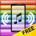 Real Ringtones Free icon