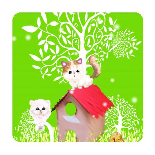觸摸紋波CAT4 解謎 App LOGO-APP開箱王