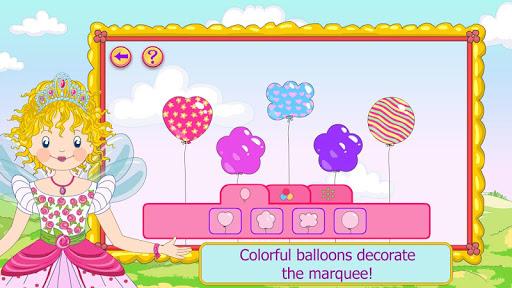Princess Lillifee Fairy Ball - screenshot
