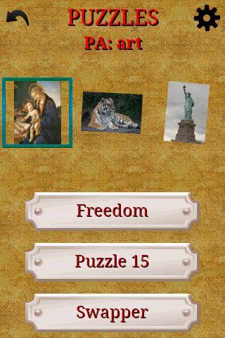aPuzzles FREE