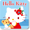 HELLO KITTY Theme30 icon