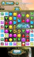 Screenshot of Jewels Saga