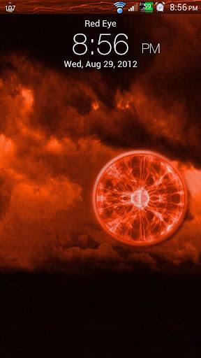 橙色能源檢測3.6皮膚