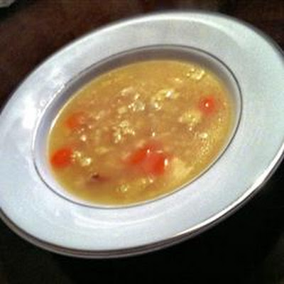 Rivel Soup