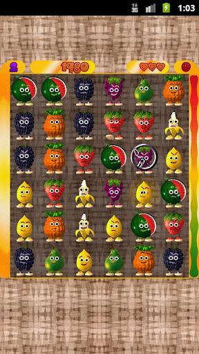 水果及娛樂
