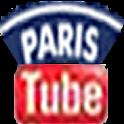 ParisTube icon