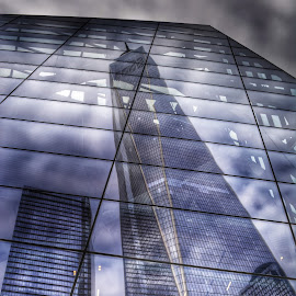by Neil Duffen - Buildings & Architecture Office Buildings & Hotels