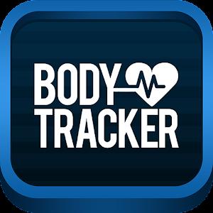 Cover art Body Tracker