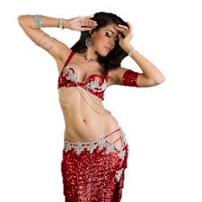 Sensual Belly Dance Show