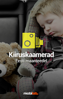 Screenshot of Kiiruskaamerad