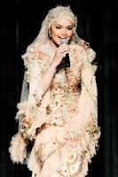Screenshot of Siti Nurhaliza Fans App