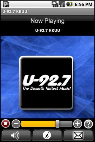 U-92.7