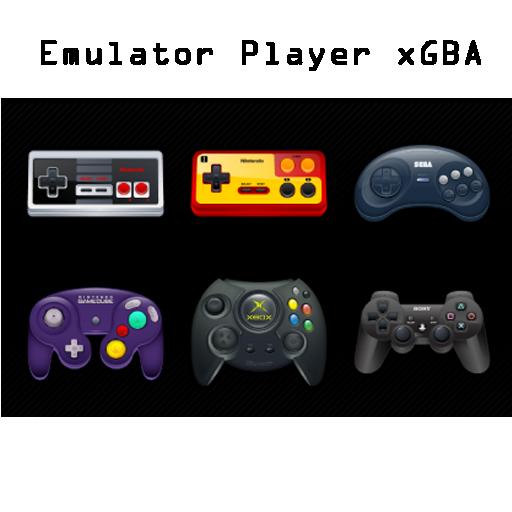 Emulator Player xGBA 工具 App LOGO-硬是要APP