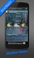 Screenshot of Moto News & Weather '14 MOTOGP