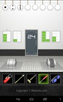 Screenshot of DOOORS2 - room escape game -
