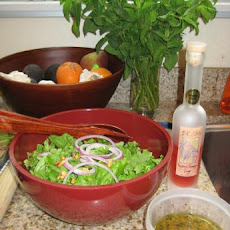 Martha's Vineyard Salad