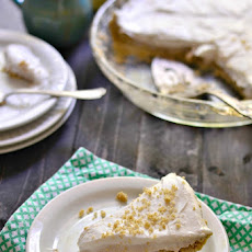 No-Bake Banana Cream Pie