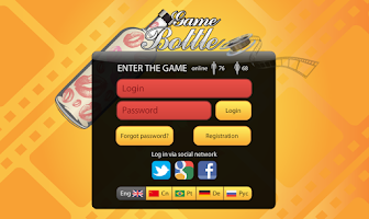 Screenshot of Spin the Bottle - BottleGame