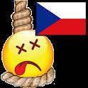 Pověsil muže, Česká hra zdarm
