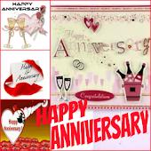 Download Happy Anniversary - Card APK