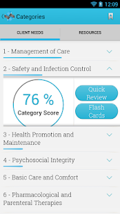 NCLEX RN - screenshot