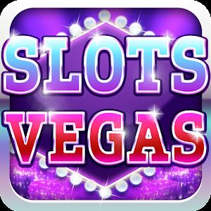 Cover art Slots Vegas