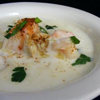 Lobster Crab Soup Recipes