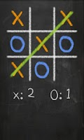 Screenshot of Tic Tac Toe Lite