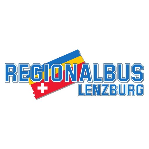 Regionalbus Lenzburg LOGO-APP點子