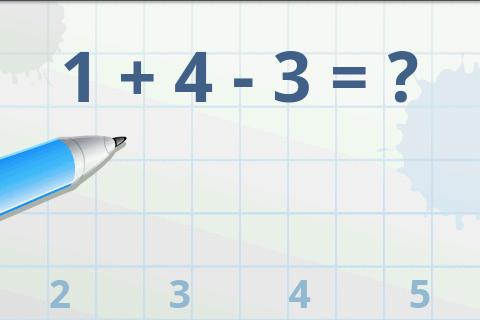 免費下載教育APP|Math For Kids app開箱文|APP開箱王