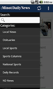 Free Download Minot Daily News APK for Android