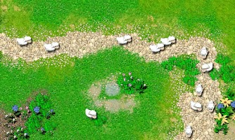 Screenshot of Guide the Sheep
