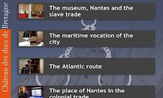 Screenshot of NantesSlaveTrade