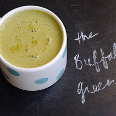 Buffalo Green Juice