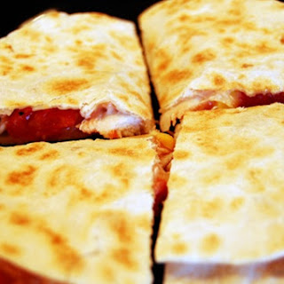 Canned Chicken Quesadilla Recipes