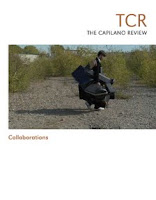 The Capilano Review - Front Cover - Winter 2008