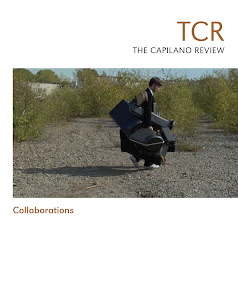The Capilano Review - Series 3, No. 4