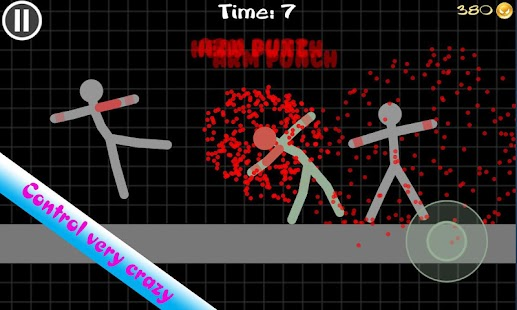 Stickman Games, play Online