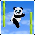 Game Panda Slide APK for Kindle