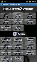 Screenshot of Counter Strike Soundboard