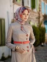 Screenshot of ملابس محجبات تركية ٢٠١٤