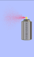 Screenshot of Spray (No Ads)