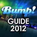 Bump! Barcelona icon