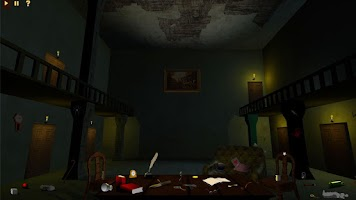 Screenshot of Mystery Mansion