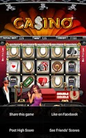 Screenshot of Casino Slot Machines