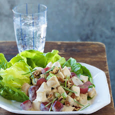 Napa Valley Chicken Salad