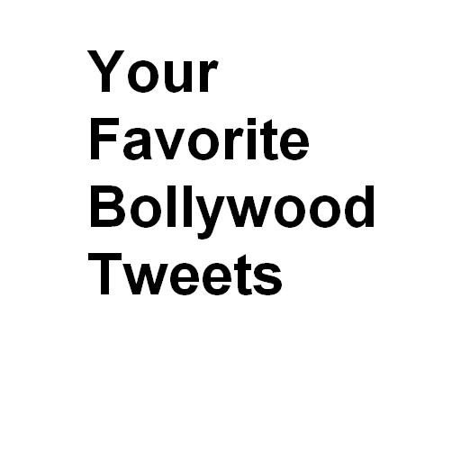 Bollywood Tweets 娛樂 App LOGO-硬是要APP
