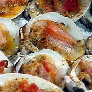 Clams On The Half Shell Recipes