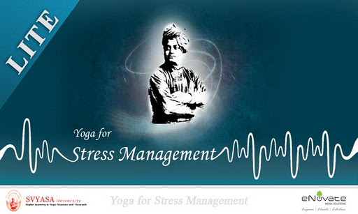 Yoga for Stress Management L